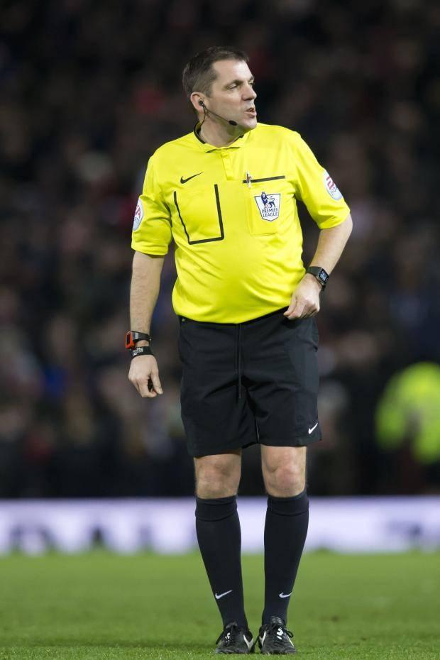 Жозе Моуринью: Дауд слишком толстый, чтобы судить матчи АПЛ