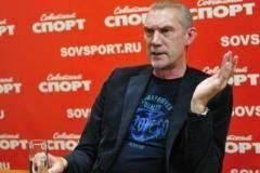 Анатолий Мышкин: В сборной России не будет натурализованных игроков