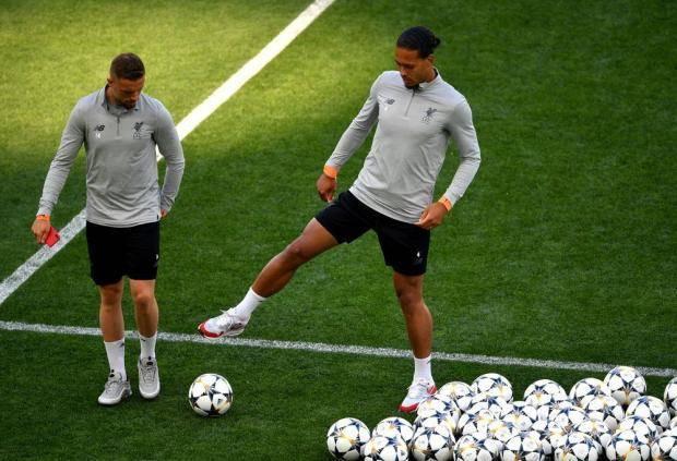 Что есть у «Ливерпуля»? Колонка Отара Кушанашвили