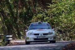 Роберт Кубица провёл тесты за рулём раллийной машины