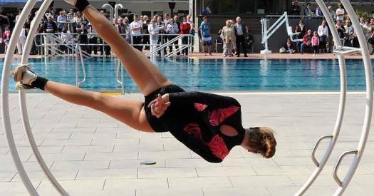 Вестибулярная гимнастика в домашних условиях