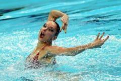 «Это утка, что Наташа уходит после Олимпиады в Рио»