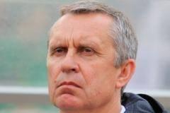 Кучук является одним из кандидатов на пост главного тренера киевского «Динамо»