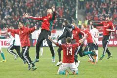 Венгрия уже громила Россию 12:0! Удивительный факт из истории личных встреч