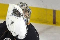 Дубль Грабовского, первая за два месяца победа Хабибулина и другие события в обзоре игрового дня НХЛ [ВИДЕО]