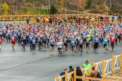 В сентябре в Мурманской области пройдет сразу несколько крупных физкультурных мероприятий