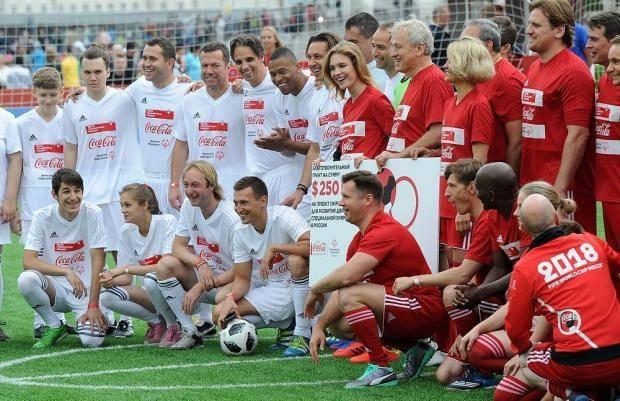 Президент «Алании» Валерий Газзаев: Сборная России выйдет на Евро благодаря домашним матчам