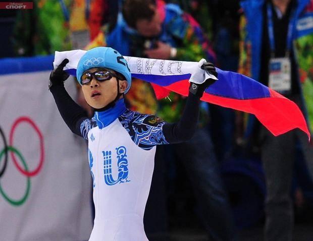 Самые успешные олимпийцы по версии зарубежных СМИ