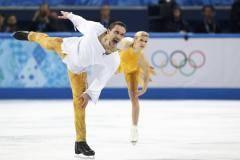 Олимпиада в Сочи. Все медали дня