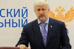 «Зенит» и российский чемпионат: бета-версия от Фурсенко
