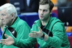 Михаил Карполь: С Чиличем мы выигрывали чемпионат Европы. Мирко Крокоп был моим соседом
