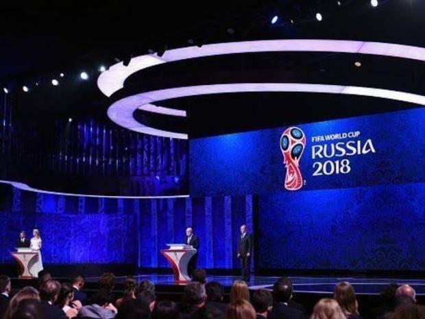 Пусть прыгают только шарики! Самые шумные скандалы жеребьевок чемпионатов мира