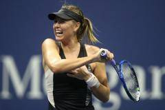 ВИДЕО ДНЯ: Мария Шарапова проигрывает матч, который была обязана брать!