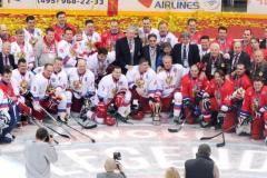«Легенда о динозаврах». Россия победила чехов и стала чемпионом Лиги легенд