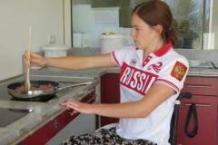 Мария Комиссарова: Я буду бороться, у меня все получится