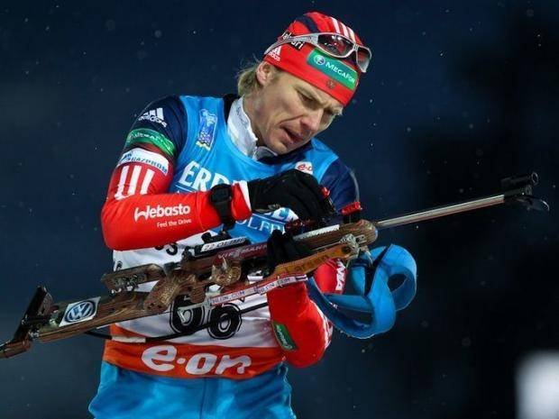 Иван Черезов: Хочется заслуженно попасть на Олимпийский игры