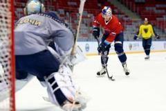 Как Квят стал хоккеистом и учителем русского языка