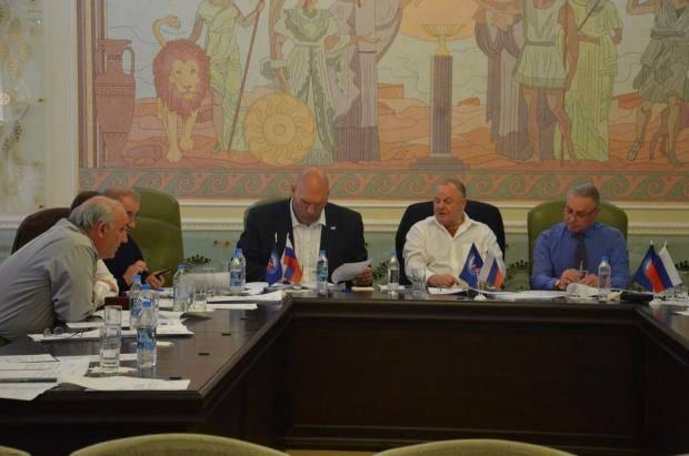 Юрьев – главный тренер сборной, соперников в плей-офф выбирать не будут