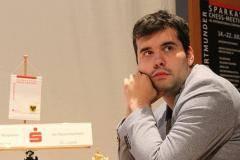 Ян Непомнящий: В матче Карлсен – Каруана фаворита нет