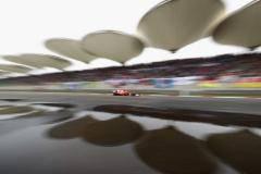 Первая победа Хэмилтона, авария Джовинацци и другие фотографии Гран-при Китая