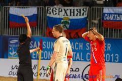 Илья Леонов: Нам сказали, что мынадоели всем!