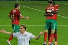 «Билет до Баковки рублей 30 стоит». Игроки «Локо» - после матча с «Амкаром»