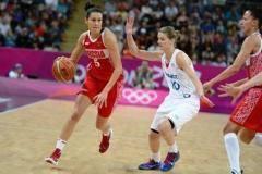 Евгения Белякова: Отказывалась от контрактов в НБА ради сборной