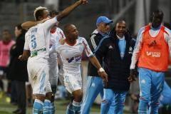 Лига 1. 15-й тур. «Лион» обыграл «Монпелье», ПСЖ проиграл «Ницце». Все матчи тура