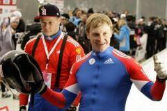 Зубков, Воедова и Труненков вошли в состав сборной России на Олимпийские игры
