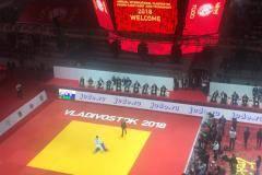Российская сборная выиграла турнир имени Дзигоро Кано