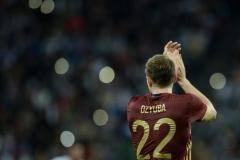 Сборная России проведет товарищеские матчи с Венгрией и Чили в июне
