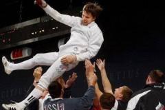 Владимир Иванов: Наедине могу назвать министра спорта – Колобок