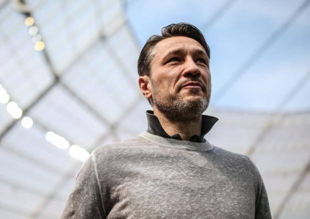 Финал Кубка Германии: «Бавария» против Ковача, своего будущего тренера