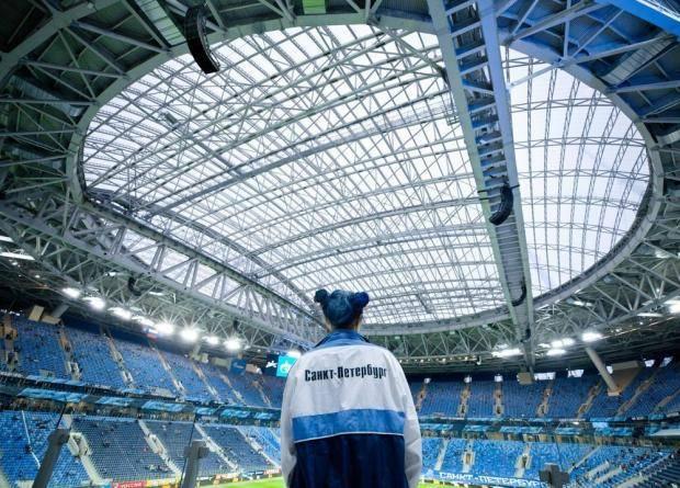 «Зенит» обманывает УЕФА?