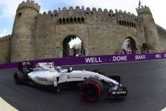 Пиар национального масштаба. Как и зачем Баку проводит «Гран-при Европы»