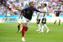 Франция – Аргентина - 4:3. Мбаппе вынес Месси и компанию с ЧМ-2018. Как это было