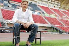 Валерий Карпин: Не буду обсуждать ситуацию с руководством, потому что не знаю, с кем говорить