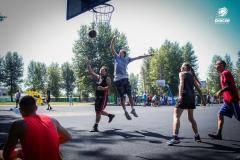 Красноярский край провел Всероссийскую массовую акцию «Оранжевый мяч»