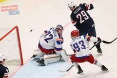 Залетный «Ветерок». Наш лучший прыгун с трамплина Дмитрий Васильев свои залеты по жизни впервые открыл «Советскому спорту»