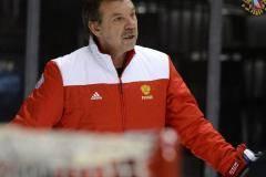 «Брызгалов уже всё сказал о тренерах сборной России. Они в разы слабее канадцев»