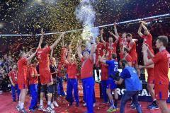 Геннадий Шипулин: Мы показали Европе – волейбольная Россия на правильном пути