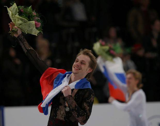 Кто поедет вСочи: Плющенко или Ковтун?