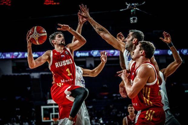 «Швед готов играть в старте в НБА». Интервью с Дэвидом Блаттом