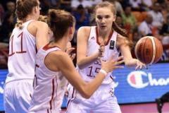 Женская сборная России разгромила команду Болгарии в отборе Евро-17