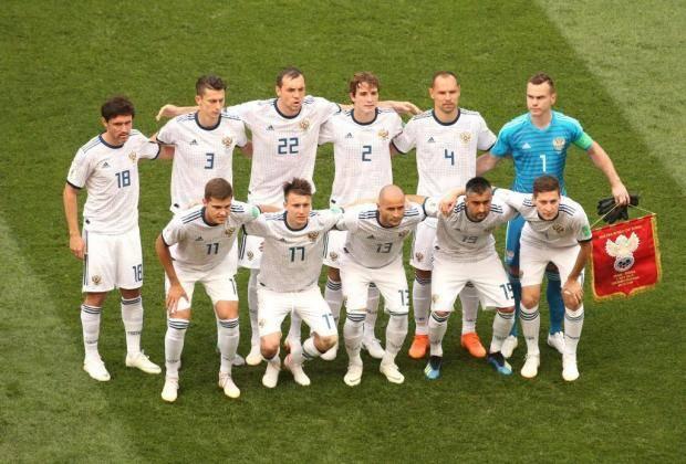 Настоящие мужики! Сборная России – в четвертьфинале ЧМ. И это не сон