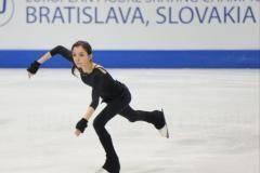 Открытый чемпионат России. Кто будет мешать нашим фигуристам брать медали ЧЕ