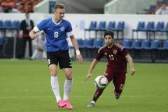 Российский сумотори Габараев одержал пятую победу