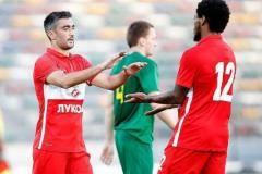 Валерий Рейнгольд: «Спартак» провел лучшую трансферную кампанию в РФПЛ