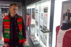 Игнатьев вернулся в «Локомотив»