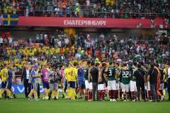 Екатеринбург выдал 122%! Кто выиграл от чемпионата мира по футболу в России?